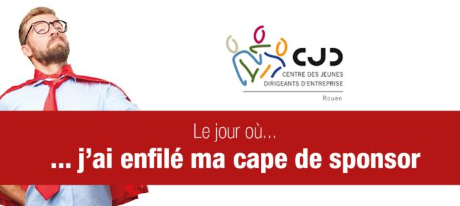 """Actions & Territoires sponsorise les """"super-héros"""" du CJD"""