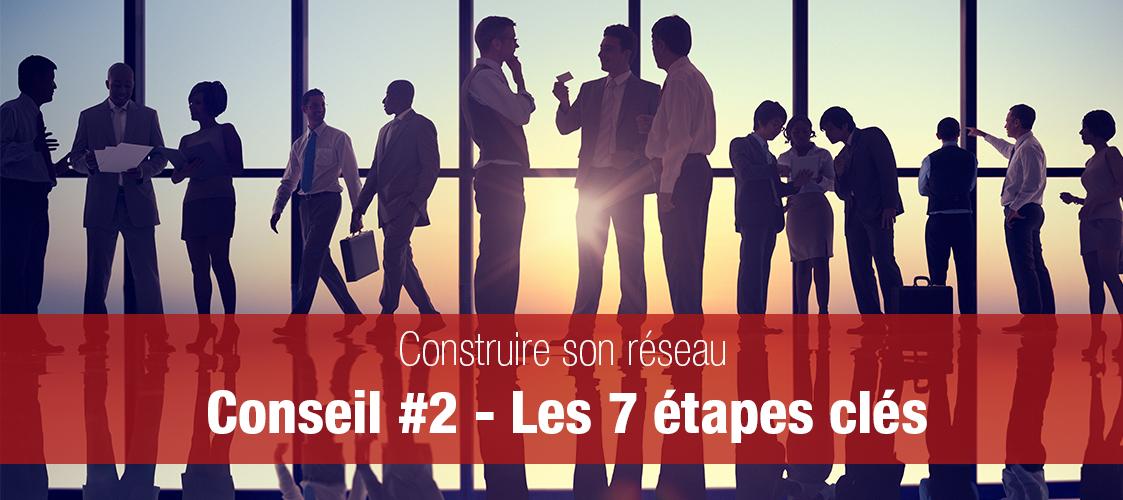 Conseil réseau #2 – Le construire en 7 étapes chrono