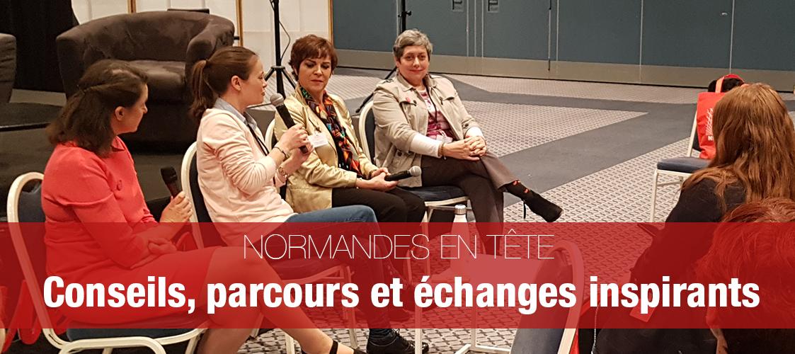 Normandes en tête 2019 à Deauville : notre 8 mars sur les planches